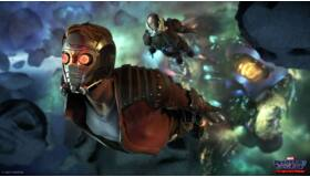 Marvel's Guardians of the Galaxy: The Telltale Series (XBOX ONE)