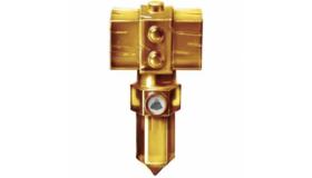 Skylanders Trap Team / Csapda / Earth Trap ˇhasznált