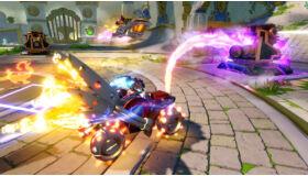 Skylanders Superchargers kezdőcsomag (X360)