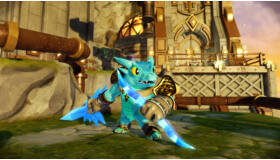 Skylanders Trap Team kezdőcsomag (PS4)