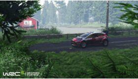 WRC: FIA World Rally Championship 5 (PC)