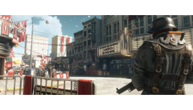 Wolfenstein 2: The New Colossus (PC)