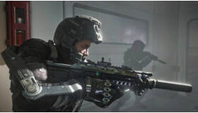 Call of Duty: Advanced Warfare (X360)