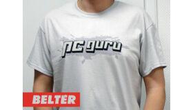 PC Guru póló - 2014