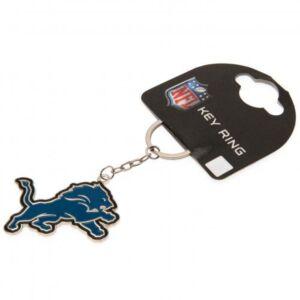 Detroit Lions NFL kulcstartó