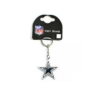 Dallas Cowboys NFL kulcstartó