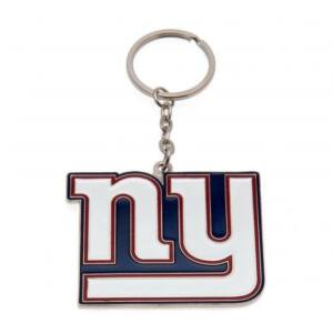 New York Giants NFL kulcstartó