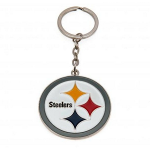 Pittsburgh Steelers NFL kulcstartó