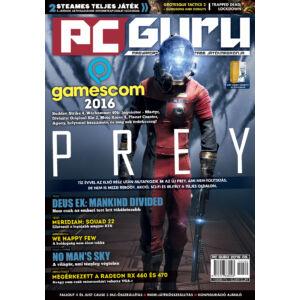PC Guru 2016/09