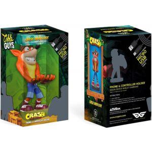 Crash BandicootTelefon/Kontroller töltő figura