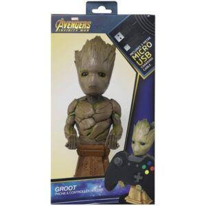 Groot Telefon/Kontroller töltő figura