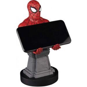 Spiderman Telefon/Kontroller töltő figura
