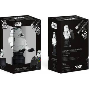Stormtooper Telefon/Kontroller töltő figura