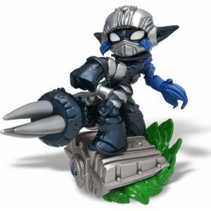 Skylanders Superchargers / Supercharger figura /Dark Super Shot Stealth Elf   ˇhasznált