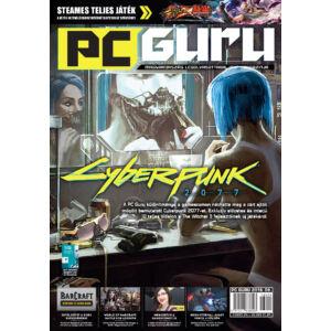 PC Guru 2018/09
