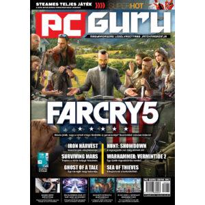 PC Guru 2018/04