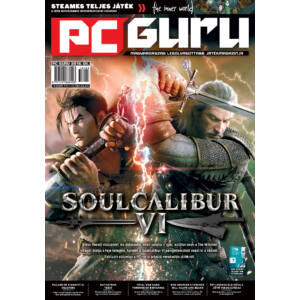 PC Guru 2018/05