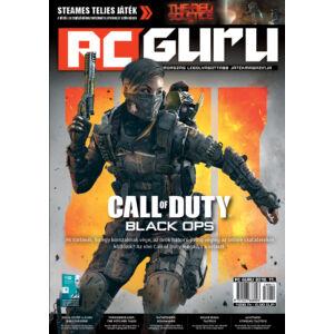 PC Guru 2018/11