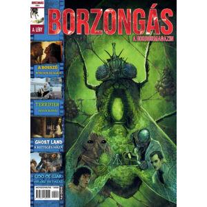Borzongás Magazin 2018/02