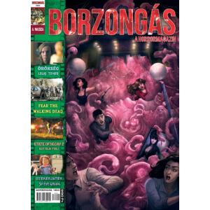 Borzongás Magazin 2018/03