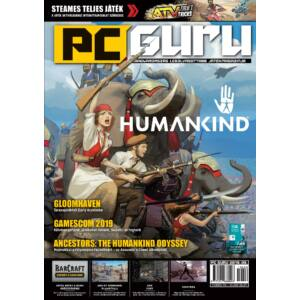 PC Guru 2019/09