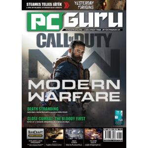 PC Guru 2019/11