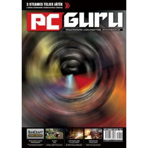 PC Guru 2019/12