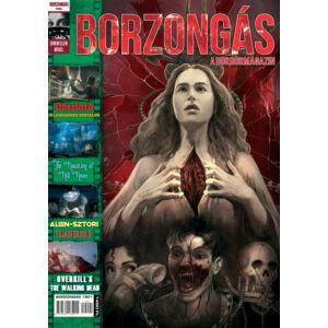 Borzongás Magazin 2019/01