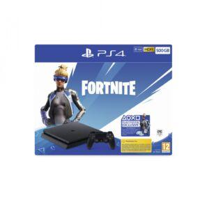 PlayStation 4 SLIM 500GB Fortnite bundle v2 (PS4)