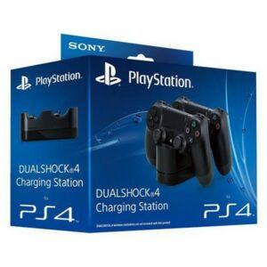 Playstation DualShock 4 Töltő (PS4)