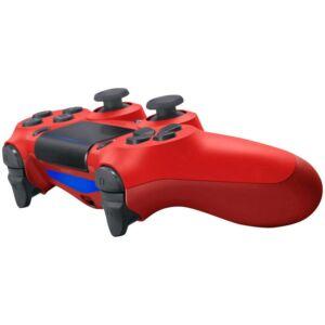 Sony PlayStation 4 Dualshock 4 kontroller vörös V2