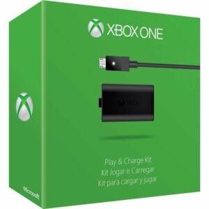 Xbox One Játék közbeni töltőkészlet