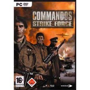 Commandos Strike Force (PC)