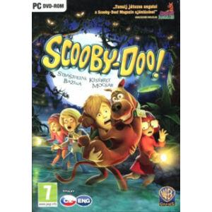 Scooby-Doo! Kisértet Mocsár (PC)