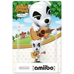 Animal Crossing Collection / K.K. Slider amiibo figura