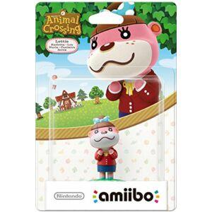 Animal Crossing Collection / Lottie amiibo figura
