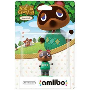 Animal Crossing Collection / Tom Nook amiibo figura