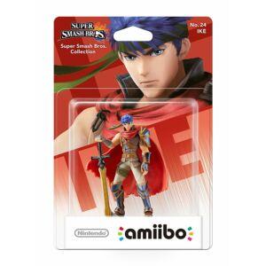 Super Smash Bros. Collection / Ike amiibo figura (#24)