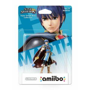 Super Smash Bros. Collection / Marth amiibo figura (#12)