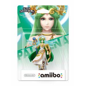 Super Smash Bros. Collection / Palutena amiibo figura (#38)