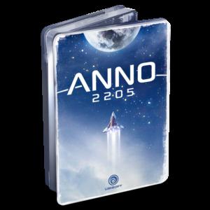 Anno 2205 - COLLECTOR'S EDITION (PC)