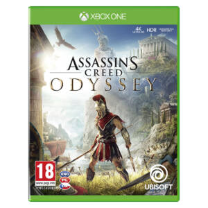 Assassin's Creed Odyssey (X1)
