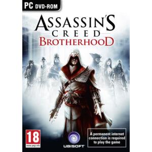 Assassin's Creed: Brotherhood (PC)