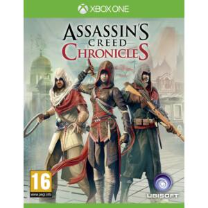 Assassin's Creed: Chronicles (XBOX ONE)
