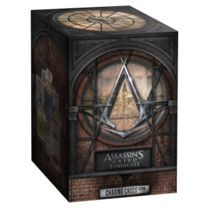 Assassin's Creed: Syndicate - CHARING CROSS EDITION (PC)