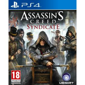Assassin's Creed: Syndicate - Special Edition  (PS4)