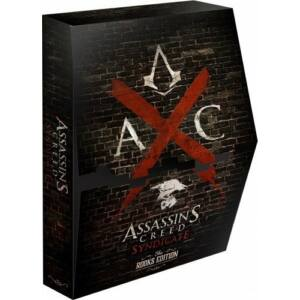 Assassin's Creed: Syndicate - ROOKS EDITION (PS4)