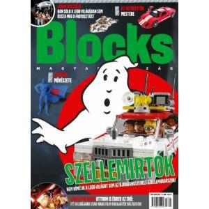 Blocks magazin 1.