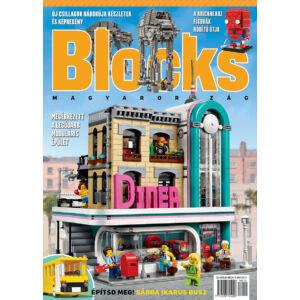 Blocks magazin 10.