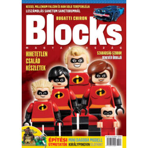 Blocks magazin 13.